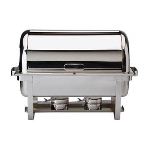 CHAFING DISH ROLLTOP MAESTRO  12300